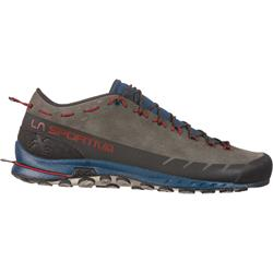 La Sportiva TX2 Leather - carbon opal