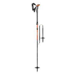Leki Tour Stick Vario Carbon