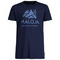 Maloja - LianthangM T-shirt Night Sky