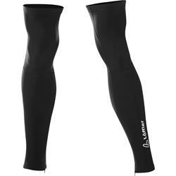 Löffler Leg Warmers Thermo black