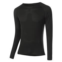 Löffler Men Shirt L/S Transtex Light black