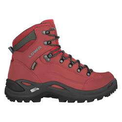 Lowa Renegade GTX Mid Women chili