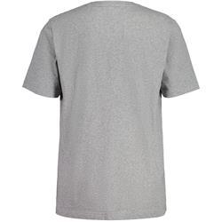 Maloja Segelfalter grey melange Herren T-Shirt
