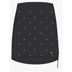 Maloja MonsurM. Primaloft Skirt moonless