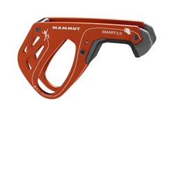 Mammut Smart 2.0 Sicherungsgerät, dark orange