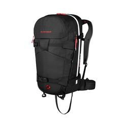 Mammut Ride Removable Airbag 3.0, black