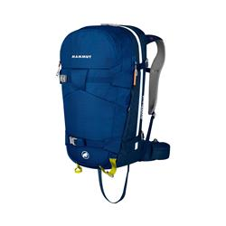 Mammut Ride Removable Airbag 3.0, ultramarine