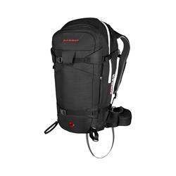 Mammut Pro Removable Airbag 3.0, schwarz