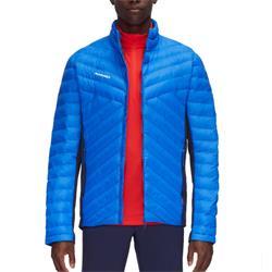 Albula IN Hybrid Jacket Men Ice-Marine