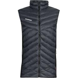 Albula IN Hybrid Vest Men black