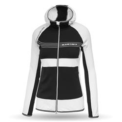Martini Diversity white/black Damen Powerstretch