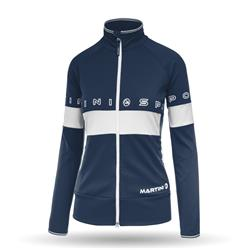 Martini Lovelife 2.0 darkblue Damen Powerstretch Jacke