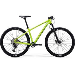 Merida Big.Nine SLX Edition HP1