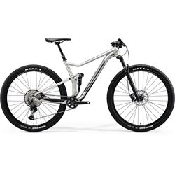 Merida ONE-TWENTY RC XT Edition 2021