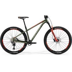 Merida Big.Trail 600 HP 1 2021