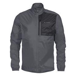 Vaude Moab UL II Jacket Men  Iron