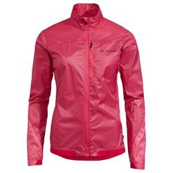 Vaude Moab UL II Jacket Women Cranberry