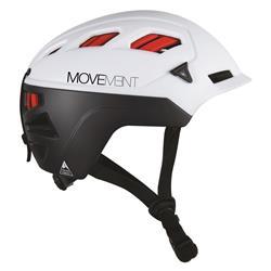 Movement 3Tech Alpi, white red