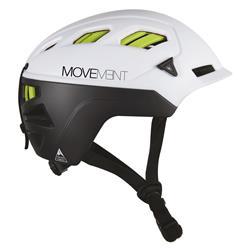 Movement 3Tech Alpi kohle weiß grün