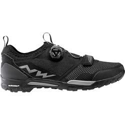 Northwave Aircross Plus Allmountain, black