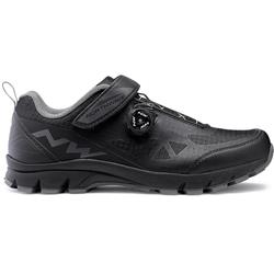 Northwave Corsair Allmountain, black