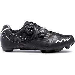 Northwave Rebel, black/white