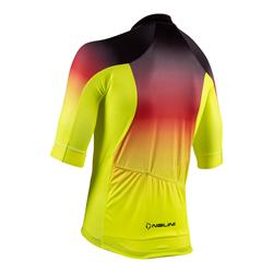 Nalini Bas Speed Jersey gelb Herren Radtrikot