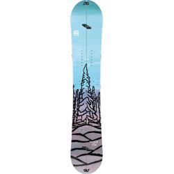 Nitro Volta, Snowboard