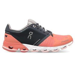On Cloudflyer Women, salmon ink