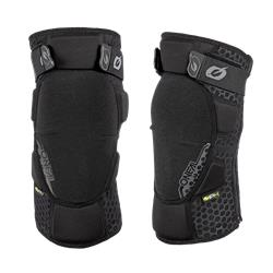 Redeema Knee Guard black Knieprotector