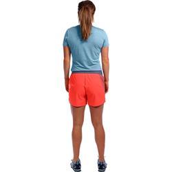 Ortovox 150 Cool Leaves TS light blue blend Damen T-Shirt