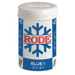 Rode P30 Ski Wax Blue -2°C/-6°C, 45g