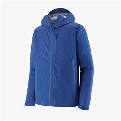 Patagonia Men's Storm10 Jacket, superior blue