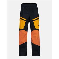 Peak Performance Gravity Pant Men Skihose (ungefüttert) orange altitude