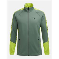 Peak Performance Men Rider Zip Jacket Powerstretchjacke fells view