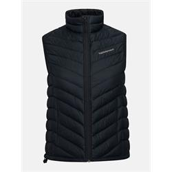 Peak Performance Woman Frost Down Vest black