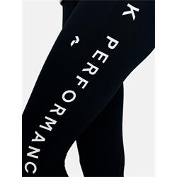 Peak Performance Woman Rider Pants Powerstretchhose black