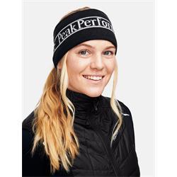 Peak Performance Pow Headband Stirnband black