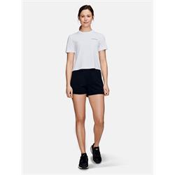 Peak Performance alum Light Short Sleeve white Damen T-Shirt