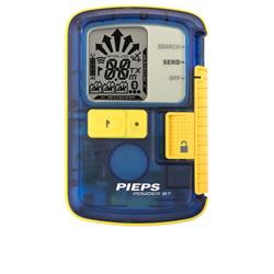 Pieps Powder BT - blue/yellow - 2019/20