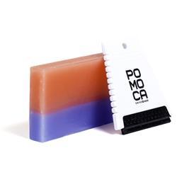 Pomoca Bi-Color Wax