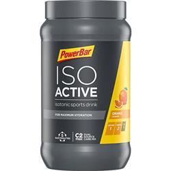 PowerBar Isoactive 600g, orange