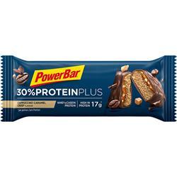 PowerBar 30% Protein Plus, cappuccino caramel crisp
