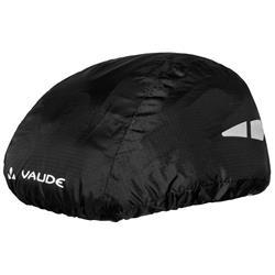 Vaude Helmet Raincover - black