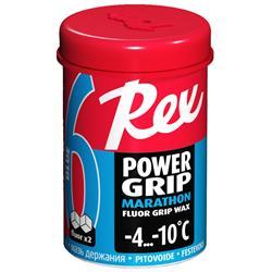 Rex 61 PowerGrip Blue -4°C/-10°C, 45g