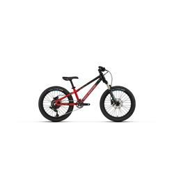 Rocky Mountain Vertex Jr. 20 - rot/schwarz