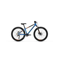Rocky Mountain Soul Jr. 24 - blau/orange