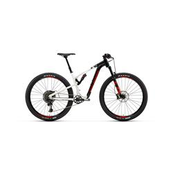 Rocky Mountain Element Alloy 50 29'', 2019 - schwarz/weiß/rot