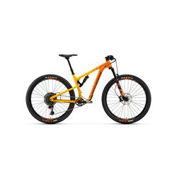 Rocky Mountain Element Alloy 50 29'', 2019 - gelb/orange