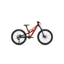Rocky Mountain - Reaper 24 youth-bike, orange/schwarz